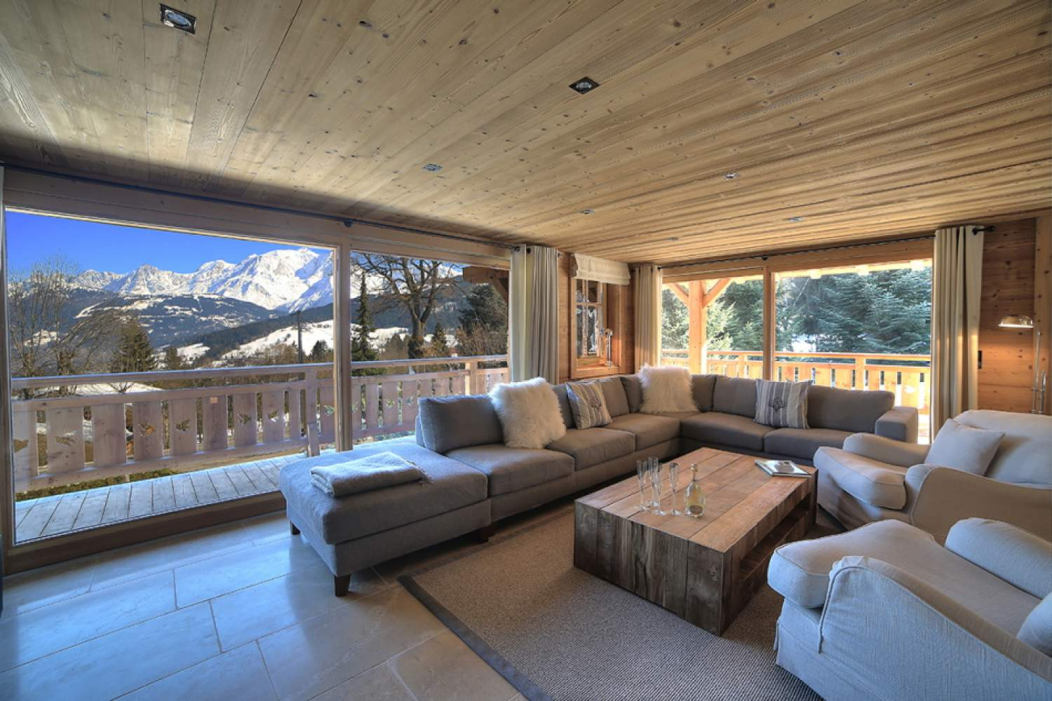 Chalet PERLE picture 2